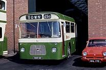 BBR51C Sunderland CT
