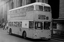 232JVK Tyne & Wear PTE Tyneside PTE Newcastle CT