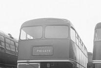 3568DT Bedlington & District Blue Ensign,Doncaster