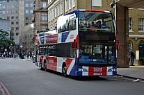 YJ11TVO Original London Tour