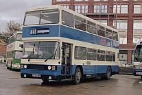 B524UWW Yorkshire Coastliner WYRCC