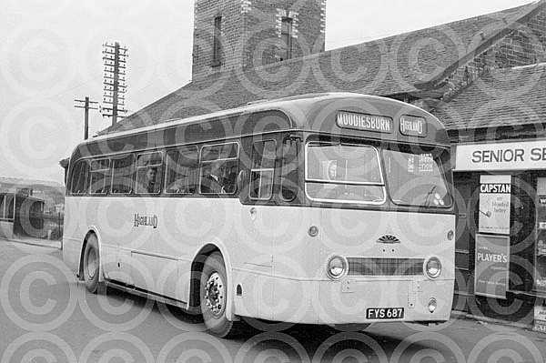FYS687 Highland,Glenboig Glasgow CT