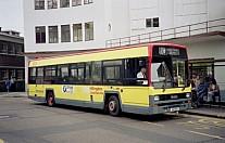 810DYE (D106NDW) London Buses(Centrewest) Merthyr Tydfil CT