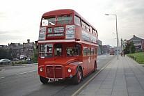 776DYE GM Buses London Transport