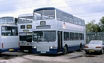 E222WBG JPT,Middleton MTL Merseybus Merseyside PTE