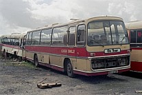 BUI8328 (EUG447K) Londonderry & Lough Swilly Wallace Arnold