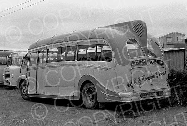 LTJ500 Deeble,Upton Cross Jackson,Chorley