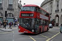 LTZ1617 Abellio London