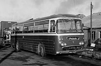 AWA354B Bedlington & District Sheffield United Tours