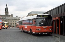 ABA26T First Manchester GM Buses GMPTE