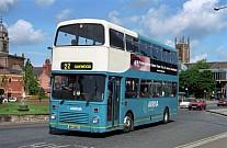 B141GAU Arriva Derby Derby CT