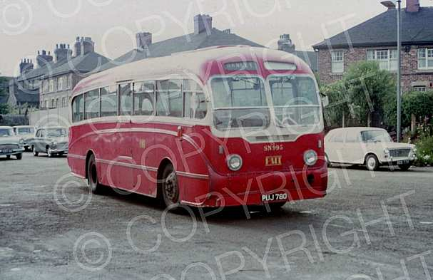 PUJ780 PMT Stanier,Newchapel Whittle,Highley