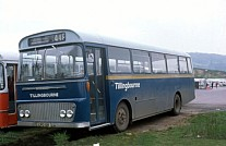 LPD12K Tillingbourne Bus,Gomshall