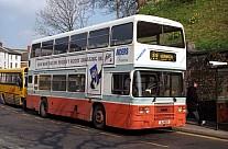 SJI1623 (DBV133Y) Sanders,Holt Stagecoach Ribble Ribble MS