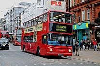 SN53KJE London RAPT Transdev London
