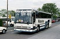 H166EJU Windsorian,Windsor Ashford,Bedfont