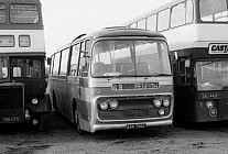 ARN786C Smith&May(Castlepoint Bus Company),South Benfleet Ribble MS